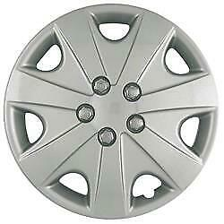 Coast To Coast Iwc41415s Wheel Cover 15 Set Of 4 Fits 2003 2004 Honda Accord