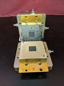 Fuel Cell Technologies Johnson Matthey Single Cell Hardware Fuel Cell 10