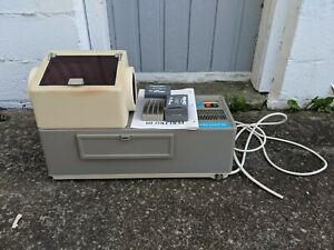 Air Techniques Peri Pro Iii X ray Processor Great Condition With Manual