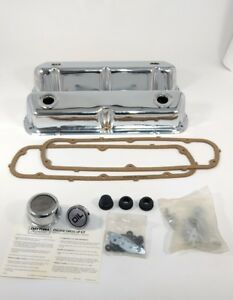 Engine Dress Up For Ford Mr Gasket Kit 9832 Fits Small Block 289 351w