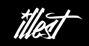 Illest Sticker Decal Jdm Drift Racing Lowered Hoon Funny Car Window