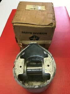 3420206 Nos Mopar 1970 71 Dodge Plymouth Chrysler 383 V 8 Standard Piston