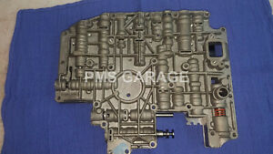 Ford New Aod Valve Body Cast Rfe9ap7a092aa With Deep Sump Filter