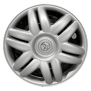 61104 Refinished Toyota Camry 2000 2001 15 Inch Hubcap Wheel Cover