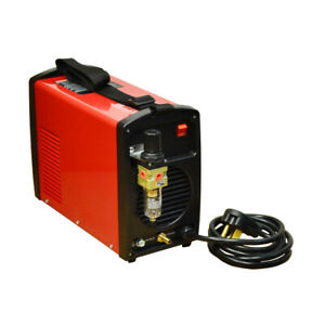 Igbt Plasma Cutter 40 Amp Welder Air Inverter Cutting Welding Machine