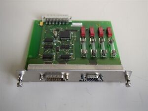 Hp 1100 Series G1351 66500 Relay Contact Board