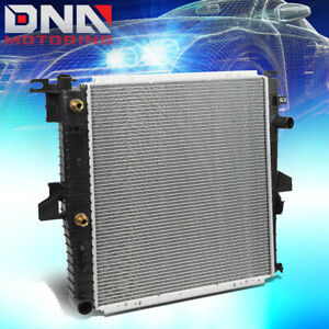 For 1996 1999 Ford Explorer Mountaineer 5 0l At 1824 Oe Style Aluminum Radiator