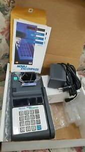 Verifone Tranz 460 Credit Card And Receipt Terminal Power Supply New Open Box