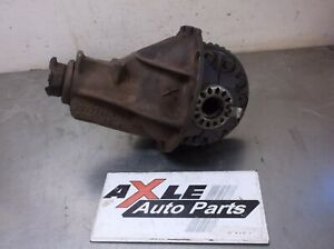 1964 1972 Mopar 8 3 4 Drop In Carrier 3rd Member Differential 2 76 R P 2070741 X