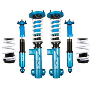 Five8 Industries Full Height Adjustable Coilovers For Bmw 3 series 1992 1998 E36