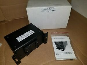 Industrial Control Links Thor 100 12 100w 13 8v Battery Backed Power Supply