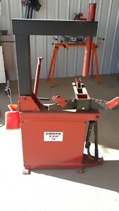 Tire Changer Machine Used