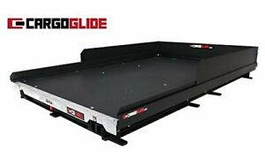 Cg1500xl 6548 Lp Slide Out Truck Bed Tray 1500 Lb Capacity 100 Extension 36