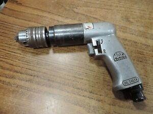 Matco Reversible Air Drill
