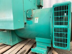 Used Cummins Stamford Newage 250kw Genend Generator End