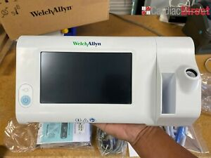 Welch Allyn Connex Spot Monitor 75ct b Bp Monitor With wifi