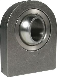 Borgeson Steering Shaft Support Billet Steel 3 4in Id
