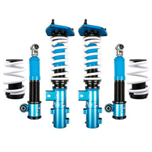Five8 Industries Height Adjustable Full Coilovers For Hyundai Veloster 2011 2018