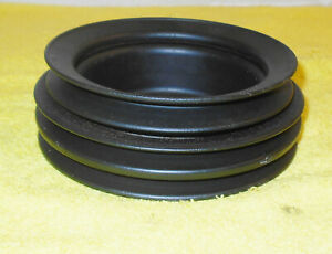 1968 1969 1970 Ford Mustang Shelby Cougar Orig Gt 390 427 428 Cj 3g Crank Pulley