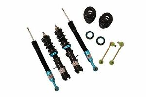 Megan Racing 15way Ez Street Coilovers Suspension Kit For Pontiac Gto 04 06 New