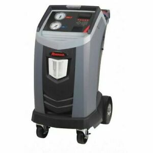 Robinair Ac1234 4 Premier R 1234yf Recover Recycle And Recharge Machine