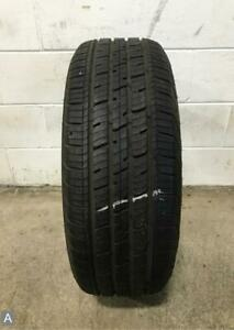1x P235 55r18 Dean Road Control Nw 3 Touring A S 9 32 Used Tire