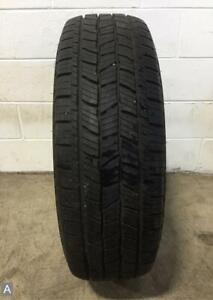 1x P255 70r18 Dean Back Country Touring H T 10 32 Used Tire