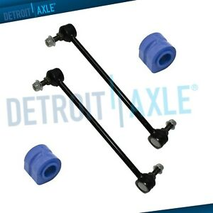 Front Sway Bar End Links Frame Bushings For Town Country Voyager Caravan