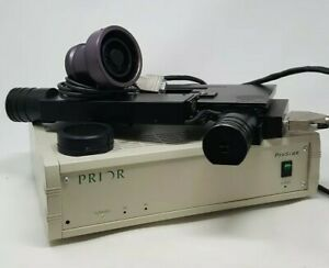 Prior Pro scan Microscope Motorized Stage And Focus