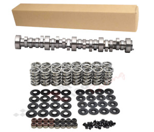 Gm Ls9 Camshaft Kit W Btr Platinum Springs For Chevrolet 4 8 5 3 5 7 6 0 6 2
