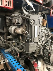 2017 Honda Accord Engine 2 4 Transmission 10 K Miles