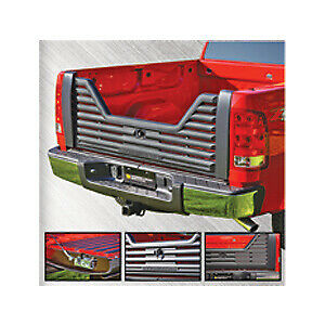 Vg 97 4000 Stromberg Carlson Fifth Wheel Louvered Tailgate Fits 1997 2004 Fits