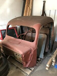 1939 Ford Pickup Cab Doors