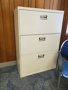 File Cabinets Hon Lateral And Regular