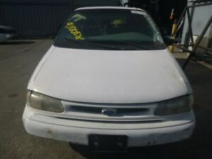 Automatic Transmission 6 183 3 0l Id F68p 7000 Ba Fits 96 97 Windstar 497757