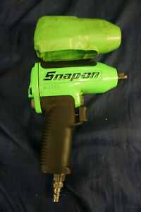 Snap On Mg325 3 8 Drive Super Duty Impact Wrench