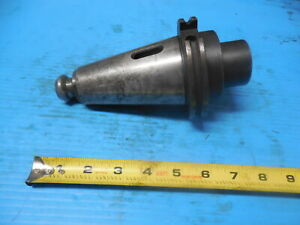 Morse Taper 3 I d Cat 50 Tool Holder For Haas Okuma Mazak Or Other Cnc Mills