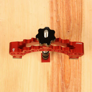 Adjustable Press Plate Woodworking Table Fixed Plate Knuckle T track Clamp