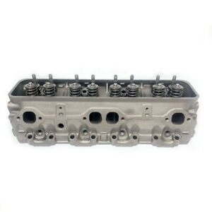 Gm 5 7l 350 Vortec Cylinder Head 906 Genuine Oem 062
