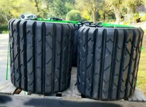 Cat Rubber Track 325 8625 oem Fits Skid Steers 277 287 297 all C D Xhp