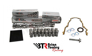 Brian Tooley Racing Twin Turbo Camshaft Kit For 1997 Chevrolet Gen Iii Iv Ls
