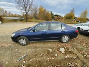 Manual Transmission Coupe 2 4l Fits 03 07 Accord 52136