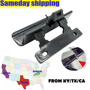 Center Console Storage Compartment Latch Armrest Lid Lock Clip For Chevy Gmc Fits Gmc