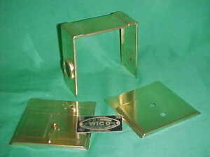 Wico Case Housing Hit Miss Flywheel Stationary Gas Engine Mag Magneto New