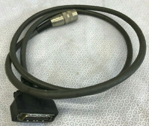 Miller Tools Ch7205 Din Cable Chrysler Jeep Dodge Drb 3 Drbiii Ce2092 Adapter