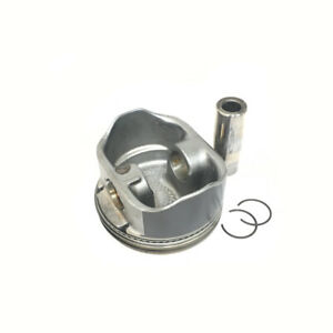Gm 4 8l 5 3l Ls Floating Piston Assembly W Rings Wrist Pin