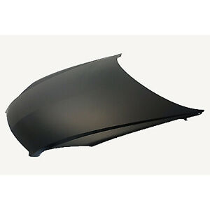 Gm1230342v New Replacement Value Hood Panel Fits 2006 2007 Chevrolet Monte Carlo