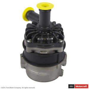 Engine Water Pump shelby Gt500 Motorcraft Pw 534 Fits 2013 Ford Mustang 5 8l v8
