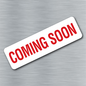Coming Soon Magnet Real Estate Magnetic Sign Rider Free Shipping