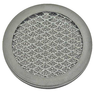 Washable Air Filter For Hot Rod Scoops Stromberg 97 Holley 94 Multi Carb Hot Rod